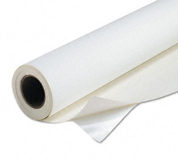 Linea grafica for Papel vinilo blanco